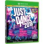 Game - Just Dance 2018 - One