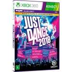 Game - Just Dance 2018 ? Xbox 360