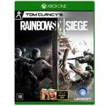 Game - Tom Clancys Rainbow Six Siege - Xbox One