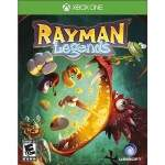 Game - Rayman Legends - Xbox One