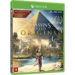 Game - Assassins Creed Origins - One