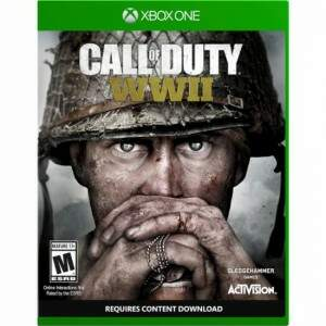 Game - Call Of Duty: WWII - One