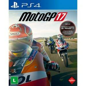 Game Moto Gp 17 - PS4