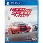Game - Need For Speed: Payback Br - PS4