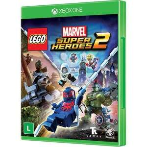 Game - Lego Marvel Super Heroes 2 - Xbnox One