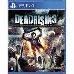 Game - Dead Rising Remastered - PS4