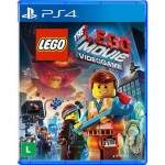 Game - Lego The Movie Videogame - Ps4