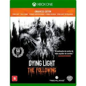 Game Dying Light: Enhanced Edition - One