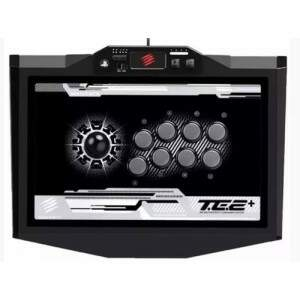 Controle Mad Catz Arcade Fightstick Te2+ Para Ps4/Ps3