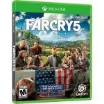Game Far Cry 5 - Xbox One