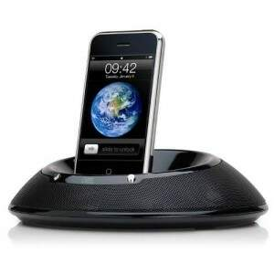 Dock Station On Stage IIIP P/ iPod/iPhone - JBL