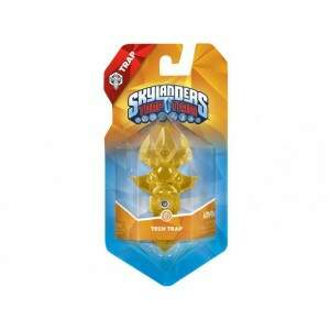 Skylanders Trap Cristal Thech - para PS4 PS3 Xbox One Xbox 360 Activision
