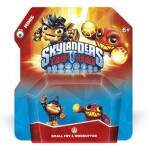 Personagens Skylanders Trap Team Mini 2 Pack SMALL FRY & Weeruptor  - Activision