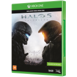 Game - Halo 5: Guardians - Xbox One