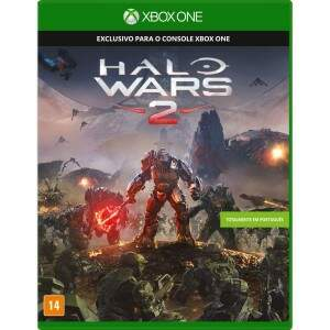 Game Halo Wars 2 - Xbox One