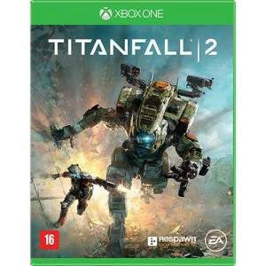 Game Titanfall 2- Xbox One