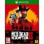 Game Red Dead Redemption 2 ONE