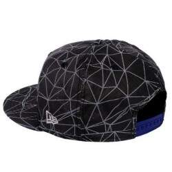 Boné New Era 9FIFTY Los Angeles Dodgers [Refletivo] - Snapback