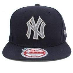 Boné New Era 9FIFTY New York Yankees Original Fit - Snapback
