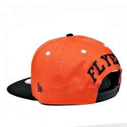 Boné New Era Philadelphia Flyers Turnove A-Frame NHL - Snapback
