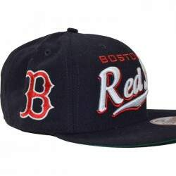 Boné New Era 9FIFTY Boston Red Sox MLB - Snapback