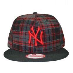 Boné New Era 9FIFTY New York Yankees MLB - Strapback