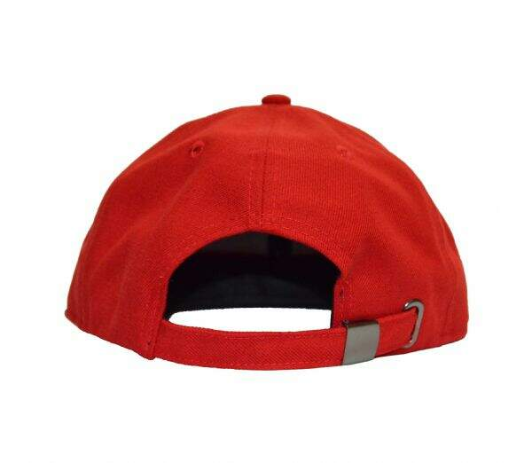 Boné New Era Boston Red Sox Original Fit MLB - Strapback