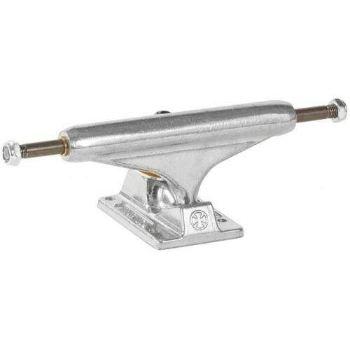 Truck Independent 139mm Polished Sillver Standard Stage 11