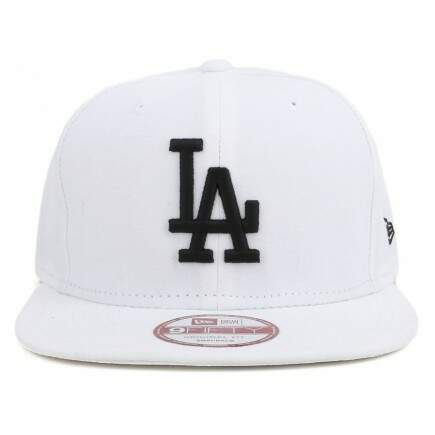 Boné New Era Los Angeles Dodgers Original Fit MLB - Snapback