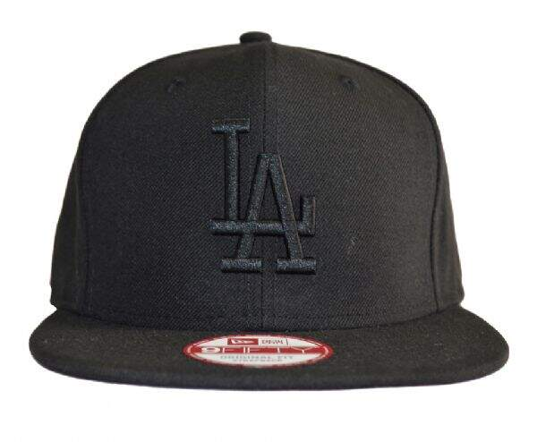 Boné New Era Los Angeles Dodgers Original Fit MLB - Strapback