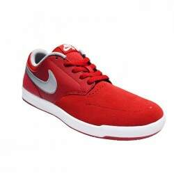 Tênis Nike SB Fokus GYM Red/Metallic Silver