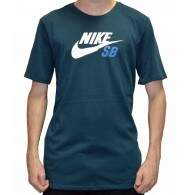 Camiseta Nike SB Icon Dri-Fit
