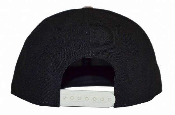 Boné New Era New York Yankees Black - Snapback
