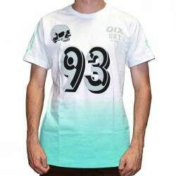 Camiseta Qix 93 Degradê