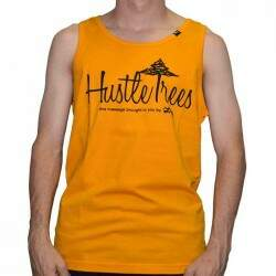 Camiseta Regata LRG Hustle Trees