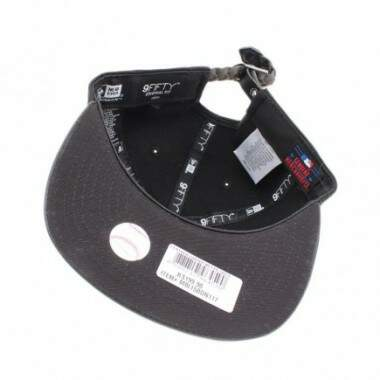 Boné New Era New York Yankees Original Fit - Strapback