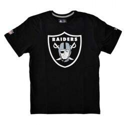 Camiseta New Era Infantil Oakland Raiders