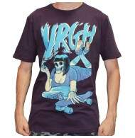 Camiseta Urgh Silk Fiction