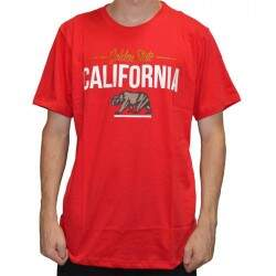 Camiseta Starter California