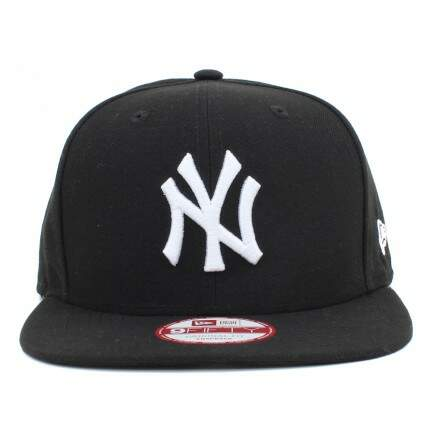 Boné New Era New York Yankees Original Fit - Snapback