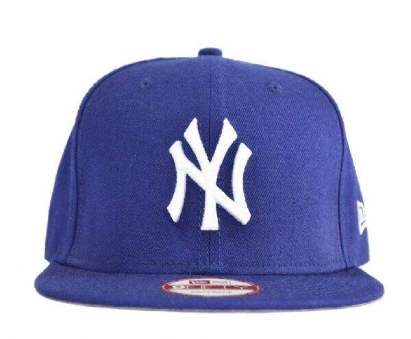 Boné New Era 59FIFTY New York Yankees Snapback -  MLB  7e705a5cd31