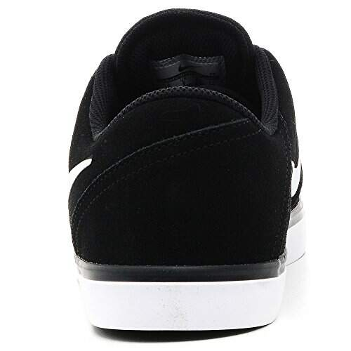 Tênis Nike SB Check Black/White