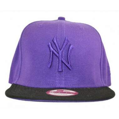 Boné New Era 9FIFTY Snapback New York Yankees Snapback - [NLB]