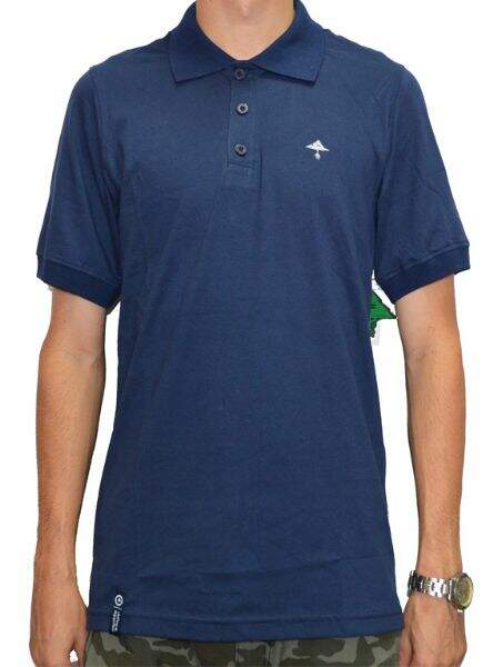 Camiseta LRG Polo Core Collection Polo