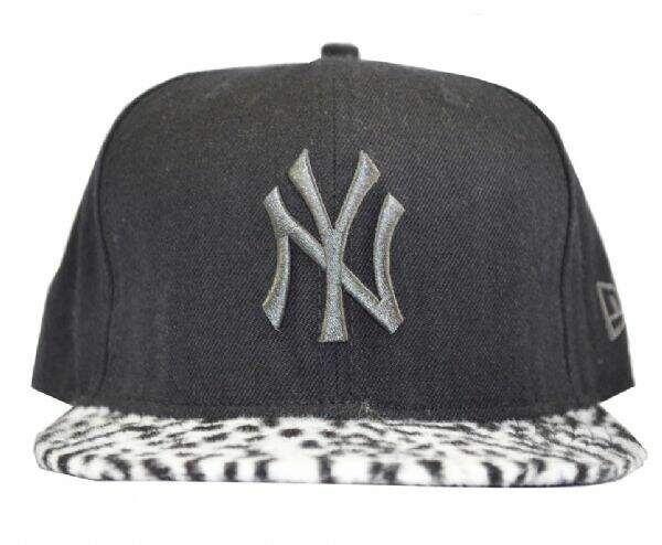 Boné New Era 59FIFTY New York Yankees  - Snapback  - [NLB]