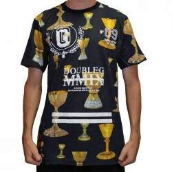 Camiseta Double G Calice - Full Print