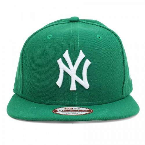 Boné New Era 59FIFTY New York Yankees Original Fit Snapback - [NLB]