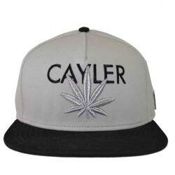 Boné Cayler And Sons Cannabis - Gray
