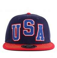 Boné Official USA - Snapback