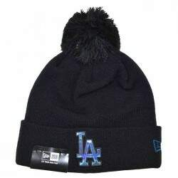 Gorro New Era Los Angeles Dodgers - Black
